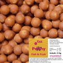 Penny Fish & Fruit  Boilies (20mm) 5 Kg Beutel, fertig...
